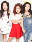河南小萝莉组合minigirls爆红最小仅4岁半