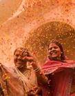 2016印度洒红节 2016印度洒红节时间