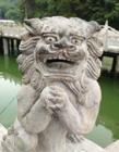 搞笑石狮子 石狮子多少钱一对
