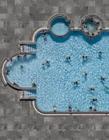 创意游泳池