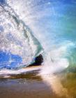 海浪图片素材