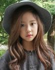 韩国童星黄诗恩