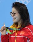 里约奥运会傅园慧 傅园慧里约参赛项目仰泳