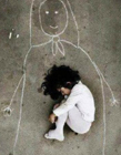 最孤独的照片 关于孤独的照片