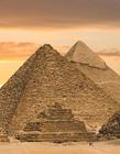 埃及金字塔高清图片 埃及金字塔的图片