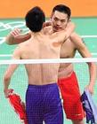 林丹vs李宗伟 里约奥运会林李大战
