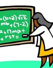 上数学课的状态 上数学课的感受