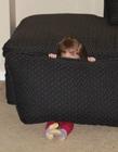 小孩捉迷藏图片