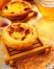 澳门葡式蛋挞图片