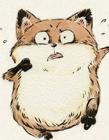 芝麻狐做妖记搞笑表情包 芝麻狐做妖记表情包下载