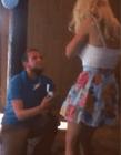 史上最尴尬的求婚 求婚搞笑视频