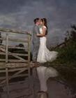 婚纱照拍摄背后的故事
