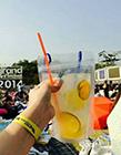 韩国袋装饮料