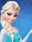 迪士尼公主化妆系列