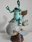 陶瓷机器人图片