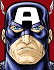 超级英雄头像图片大全 所有超级英雄照片