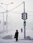 俄罗斯最冷小镇 世界最冷小镇