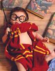 哈利波特cosplay