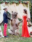 特别的婚礼仪式 婚礼比较新颖的环节