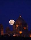 11月14日晚上将出现21世纪最大的月亮