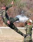 朝鲜特种兵训练 朝鲜特种兵厉害吗