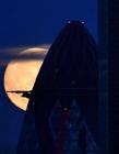 2016年超级大月亮