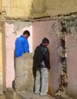 印度的厕所文化 印度人的厕所