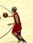 吴亦凡篮球比赛视频