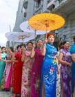2016中国国际旗袍文化节
