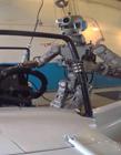 机器人开车 俄罗斯机器人