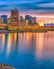 加拿大温哥华图片