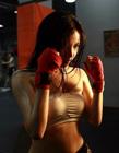 中国搏击美女 中国颜值最高女搏击
