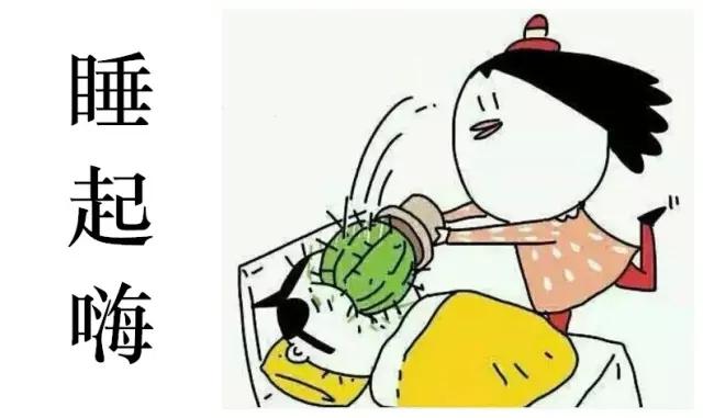 睡你mb起来high表情睡你v表情起来嗨表情出韩国出处包叫什么图片
