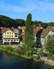 瑞士伯尔尼图片 瑞士伯尔尼繁荣吗