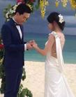 刘翔吴莎婚纱照 刘翔吴莎或已领证结婚