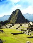 印加帝国遗址照片