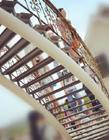 旋转楼梯图集