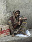 乞丐的图片 乞丐图片大全 要饭的图片