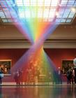 人造彩虹图片 自制彩虹实验