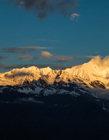 云南梅里雪山图片 梅里雪山高清图片