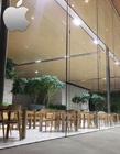 苹果飞船总部大楼 苹果飞船总部效果图