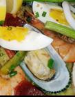 海鲜饭图片 真实海鲜饭图片