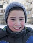 孩子零下53度上学 零下53度还得上学