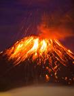2016年火山喷发 2016年的火山爆发
