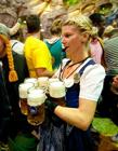 德国人爱喝啤酒 最喜欢喝啤酒的国家