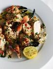 蟹肉的做法大全 美味螃蟹图片