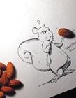 食品创意图片