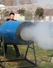 如何制造雾霾 雾霾制造机