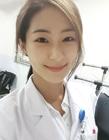 最美医学生照片 医学生最美微笑