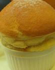舒芙蕾蛋糕图片